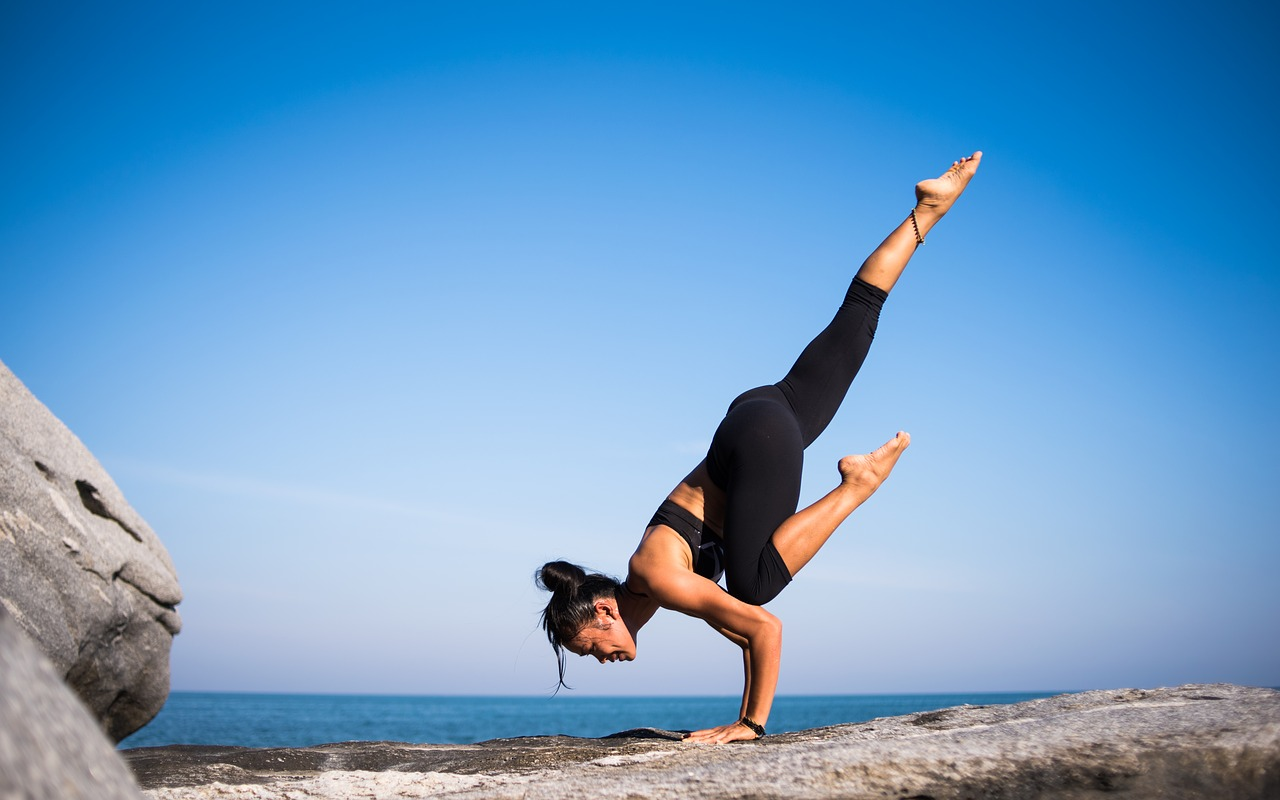 HOW TO CHOOSE A GOOD YOGA SCHOOL IN BALI